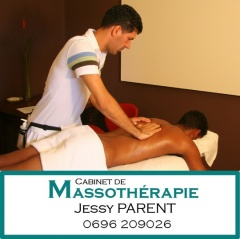 Spa reviews Cabinet de MASSOTHERAPIE JESSY PARENT