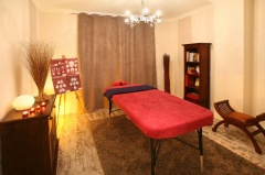 Spa reviews REFLEX' MASSAGE