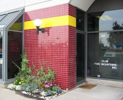Spa reviews Club Two Mountains