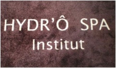 Spa reviews Hydr ô Spa institut