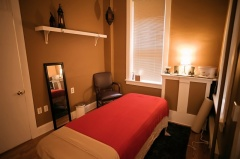 Spa reviews Kairos Massage Therapy