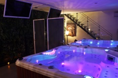 Spa reviews Natural Spa Institut