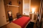 Spa reviews Kairos Massage Therapy