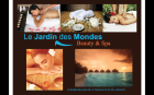 Spa reviews Le Jardin des Mondes Beauty & Spa