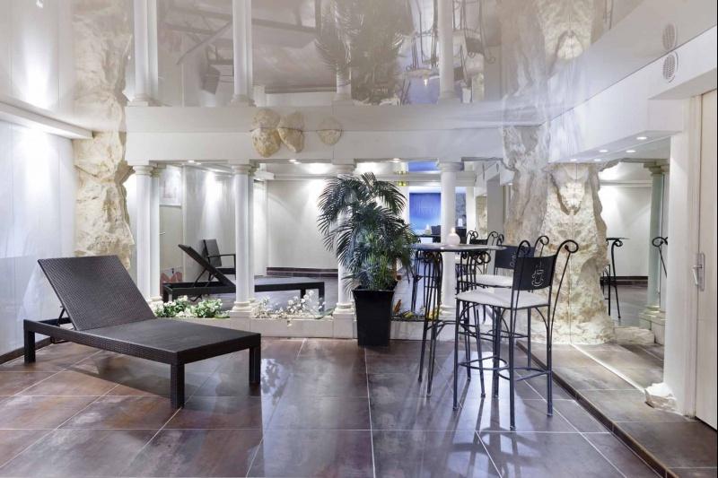Thalassoleil spa reviews europe france provence - Home salons villeneuve loubet ...